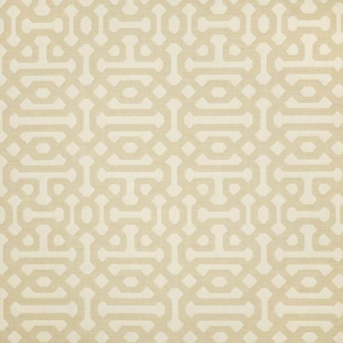 Fretwork-Flax 45991-0001